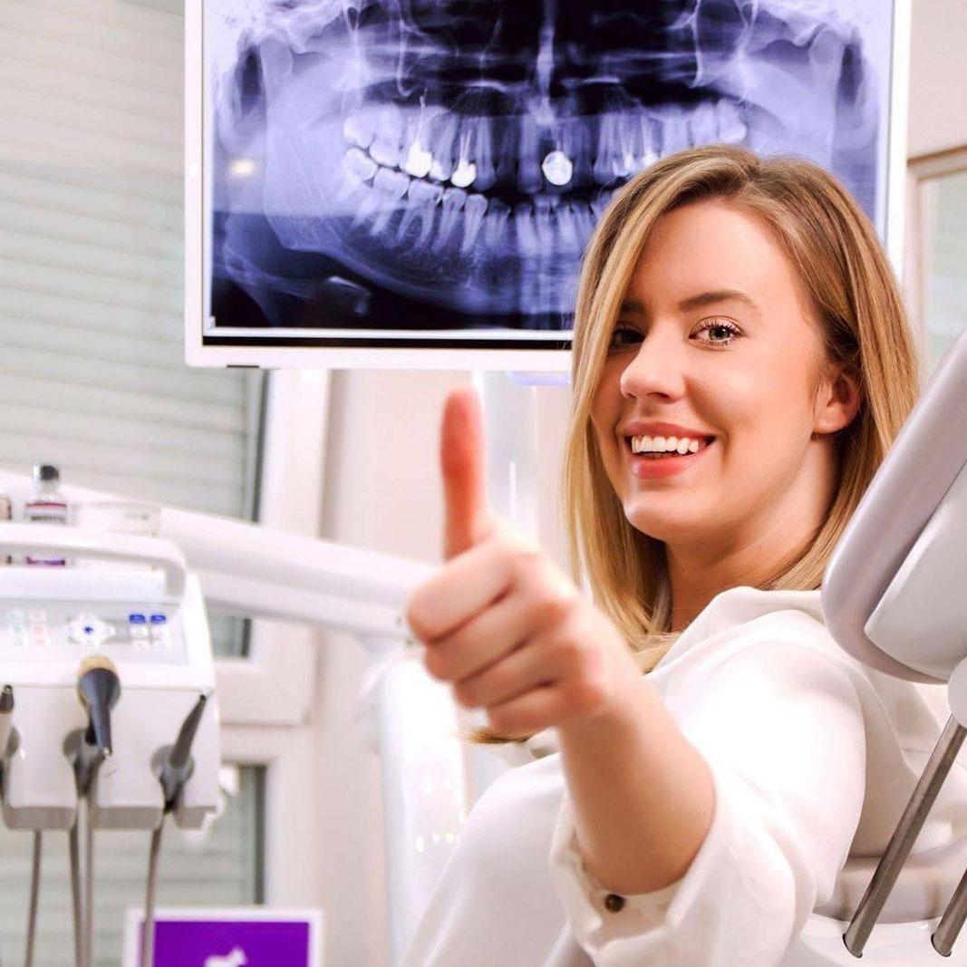 Бесплатная профилактика в Absolut Clinic